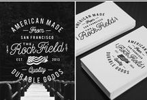 Branding / corporate Identity / by Jesus Rodriguez