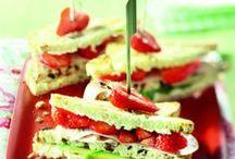 Gezond & superfoods / Alles over superfoods, gezonde groenten, fruit en andere ingrediënten in je keuken!