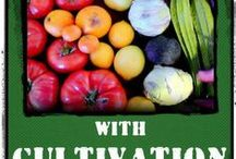 Supporting Organic...from farm to rental kitchen