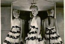 """-Madeleine Vionnet- / """"Quando una donna ride, il suo abito ride con lei""""."""