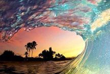 Surf / My love for the beach, surf and California!