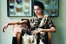 Fashion Dream 2 / by Rachel Jeffreys