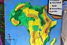GEOGRAPHY_Africa