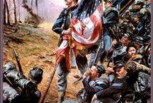 Civil War Uniform / by Dave Hull