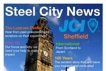 JCI / Play Your Part and Be Better