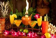Tiki Bars / The World's Best Tiki Bars