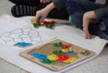 Montessori_Culture lesson