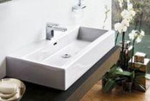 Lavabos / Salle de bain / Plomberie décorative pour cuisine et salle de bain