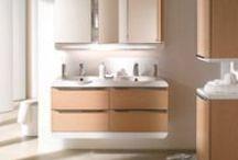 Vanités / Salle de bain / comptoir et armoires de salle de bain