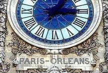 París / Arquitectura y Arte en París