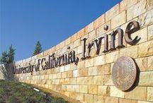 UC Irvine / UC Irvine campus and school spirit