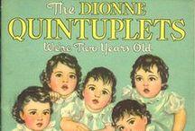 Jumelles Dionne