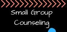 SCC Small Group Counseling