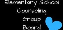 Elementary School Counseling / Welcome Elementary School Counselors! This board is to share information with each other, share blog posts and TpT store products.  You can pin from your website and/ or TpT Store. You must FOLLOW School Counseling Confessions @scconfessions.  Please send a Pinterest message to join.  A friendly reminder that all unrelated content will be removed.  Invite your friends! Thank YOU!