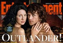 "Outlander ""Le chardon et le tartan"""