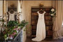 TH Country House Wedding / If you would like to get married in a private Georgian mansion set deep in the English countryside, Thurning Hall is the perfect place. For magical Winter weddings, and classic Summer garden weddings, Thurning Hall can be anything you like.