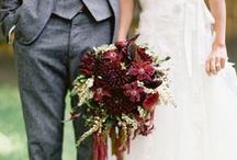 Bridal Bouquets / by * Epic Events *