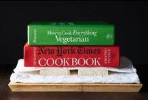 recipes / by Sunny Clark