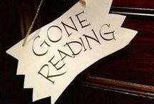 I've Read It! / Books that I've read and enjoyed. / by Diane Phillips