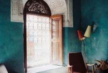 ..Interior Inspiration.. / by Kim @ Six Bougies