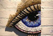 Mosaic me so happy