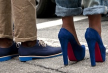 SoleMates... / Shoes, shoes, shoes... I can never have enough shoes! / by Ashley Wilson