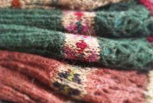 Knitting Inspiration / by jillianmoreno