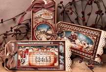 Papercrafts - Tags / by Tim & Laura Love