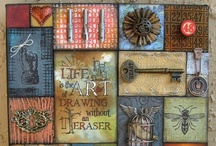 Papercrafts - Techniques & Tutorials / by Tim & Laura Love