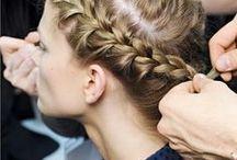 Hair / by Jane Aldridge