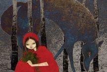 Fairy tales / by jillianmoreno