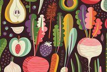 Patterns / by jillianmoreno