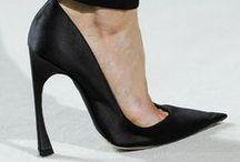 Shoes / by Jane Aldridge
