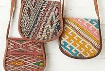 Accessories & Jewelry / by Jess Biscotti