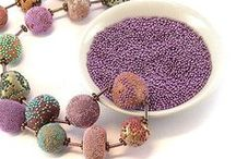 DIY Beads and Jewelry Findings / by Le Mini (Cuciblog)
