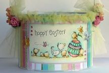 Papercrafts - Easter / by Tim & Laura Love