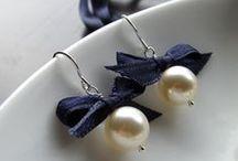 Earrings - Orecchini - Boucles d'Oreilles