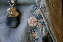Crochet / by jillianmoreno