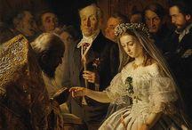 cw era wedding / by Rebekah Merritt