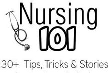 Nursing / by Macy Lang