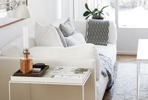 home: lounge / where we sit and chill / by charlotte