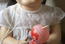 Baby Doll Sewing / Sewing patterns and ideas for baby dolls