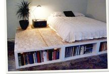 Muebles y ambientes hogar