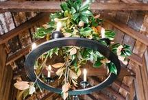 decor / Decor ideas for your rustic barn wedding in the country