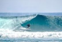 SUMATRA / Getting epic waves in Sumatra, at the best price.