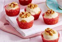 Muffins / Kleine Küchlein in Bestform: lauter süße Rezeptideen für köstliche Muffins.