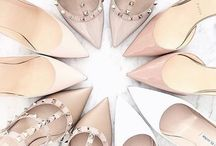 Shades of nude
