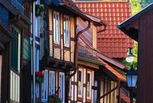 Sachsen Anhalt / Bilder aus ST