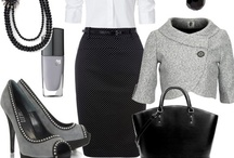 Work it out! / Work fashionistas here we come! / by Tiffany Tonge