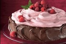 Desserts ✿⊱╮ღ